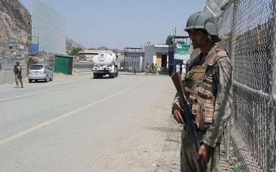 """"""" ہم افغانستان کے بارڈر پر یہ کام کرنے لگے ہیں"""" پاک فوج نے اب تک کا سب سے بڑا اعلان کردیا، افغانستان کو ہلا کر رکھ دیا"""