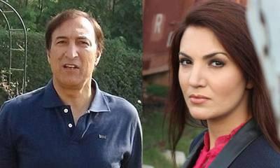 ''اگر ریحام خان کو طلاق نہ دیتا تو . . .'' ریحام خان کے الزامات کے بعد عمران خان نے جواب نہیں دیا لیکن ان کے پہلے شوہر ڈاکٹراعجاز میدان میں کود پڑے، بجلیاں گرادیں