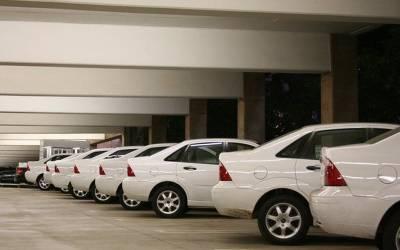 دنیا بھر میں گاڑیوں کا سفید رنگ زیادہ پسند کیا جاتا ہے: بی اے ایس ایف
