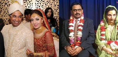 وہ معروف پاکستانی سیاستدان جن کے ہمسفر کے بارے میں آپ کو معلوم نہیں، ان کی شادیاں کن سے ہوئیں؟ انتہائی دلچسپ معلومات آپ بھی جانئے