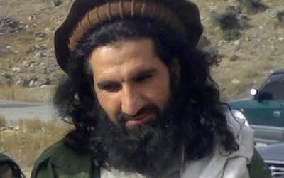 طالبان نے ڈرون حملے میں خالد سجنا کی ہلاکت کی تصدیق کردی