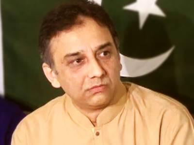 ایم کیوایم پاکستان ہویالندن،عوامی مسائل کاکوئی نہیں سوچتا:رضا ہارون