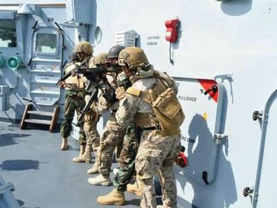 سعودی عرب اور پاکستان کی مسلح افواج نے مل کر ایسا کام کردیا کہ دشمن کی راتوں کی نیندیں اڑ گئیں