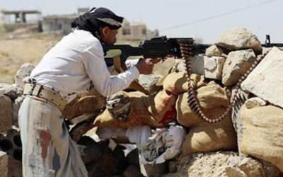 سعودی افواج نے نجران پر حوثیوں کا حملہ پسپا کردیا