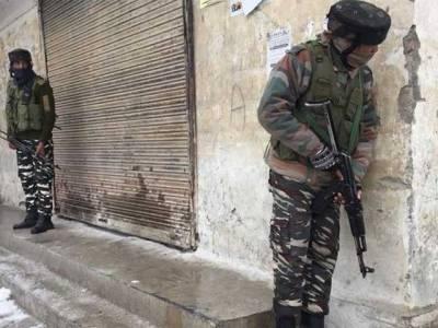 مسلسل تیسرے روز بھارتی فوج پر دوسرا حملہ ، نقصان ہوگیا