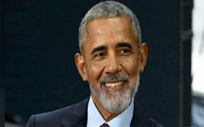 باراک اوبامہ کو داڑھی رکھ لینی چاہیئے ، سوشل میڈیا صارفین