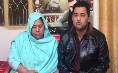 انسداد دہشتگردی عدالت کے فیصلے کے خلاف مشال کے بھائی ایمل خان نے پشاور ہائیکورٹ سے رجوع کرلیا