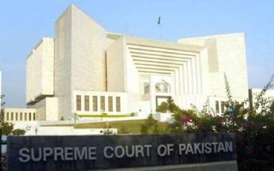 راﺅ انوار کا چیف جسٹس پاکستان کو خط، آزاد جے آئی ٹی بنانے کا مطالبہ،سپریم کورٹ نے سابق ایس ایس پی ملیر کو گرفتار نہ کرنے کا حکم دے دیا