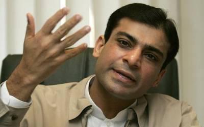 ن لیگ میں اظہار رائے کی آزادی، چوہدری نثار برملا رائے دیتے ہیں : حمزہ شہباز