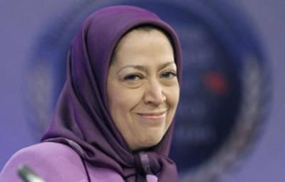 سعودی عرب نے ایران کے توسیعی پسندانہ منصوبے کو تباہ کردیا: مریم رجوی