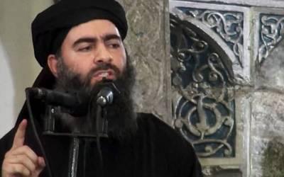 داعش کے سربراہ ابوبکر البغدادی تو آپ کو یاد ہوں گے، لیکن اب یہ کہاں اور کس حال میں ہیں؟ ایسی خبر آگئی کہ جان کر آپ کی حیرت کی انتہا نہ رہے گی