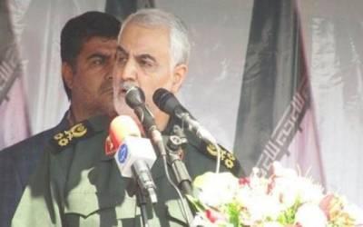 ملکی قیادت کا ایک دوسرے کی پگڑیاں اچھالنے کا کلچر خطرناک ہے:ایرانی فوج