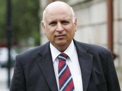 گردہ سکینڈل میں سابق گورنر پنجاب چودھری سرور کے بھانجوں کی ضمانتیں منظور