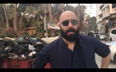 ''عمران خان صاحب کیونکہ آپ بہت مصروف ہیں اس لیے آپ سے بات کرنے کیلئے یہ راستہ اپنانا پڑا'' صحافی وجاہت خان نے سوشل میڈیا پر ویڈیو جاری کر دی ،ایسی بات کہہ دی کہ عمران خان کے ہوش اڑا دیئے
