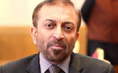 پارٹی کنوینئر کے عہدے سے فارغ کیے جانے کے بعد فاروق ستارکا الیکشن کمیشن سے رجوع