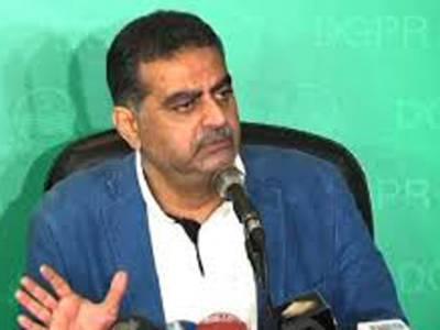 عدالتوں سے متنازع فیصلے آتے رہے ہیں، عوام نے بھٹو کی پھانسی کا فیصلہ بھی نہیں مانا تھا: زعیم قادری