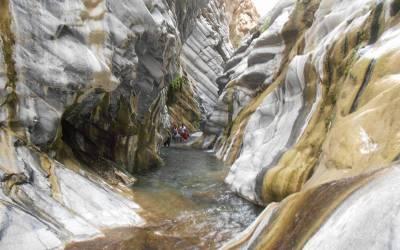 بلوچستان کی خوبصورت وادی مولہ چٹوک