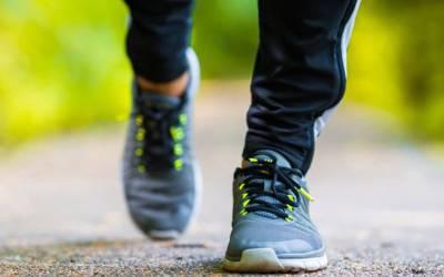 'اس طریقے سے واک کرنے سے مردانہ کمزوری دور ہوجاتی ہے' سائنسدانوں نے مردوں کو سب سے بہترین طریقہ بتادیا