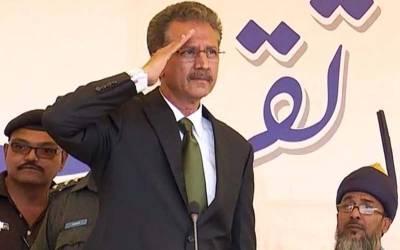 """""""اگر پرویز مشرف یہ کام کرنا چاہتے ہیں تو کراچی آجائیں اور۔۔۔"""" ایم کیوایم کے سینئر رہنما اور میئر کراچی نے سابق صدر کو سب سے بڑی پیشکش کر دی ، کراچی کی سیاست میں بھونچال آ گیا"""