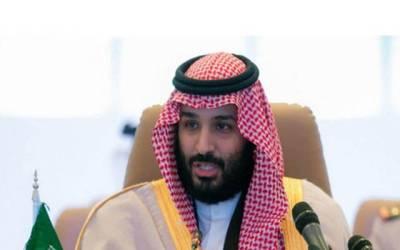 واشنگٹن کو انقلابی سعودی ولی عہد کی حمایت کرنی چاہیے:سینئرامریکی سفارت کار