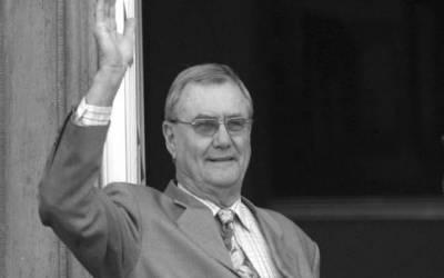 ڈنمارک کے شہزادہ ہنریک 83 سال کی عمر میں انتقال کرگئے