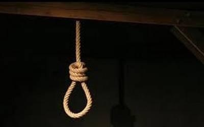 ہری پور جیل میں تین افراد کے قاتل کو پھانسی دے دی گئی