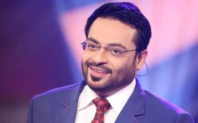 ڈاکٹر عامر لیاقت تحریک انصاف میں کب شمولیت اختیار کر رہے ہیں ؟دو ٹوک اعلان کر دیا
