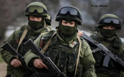 شام میں روسی ملٹری فرم کے لئے کام کرنے والے300 افراد ہلاک یا لاپتہ