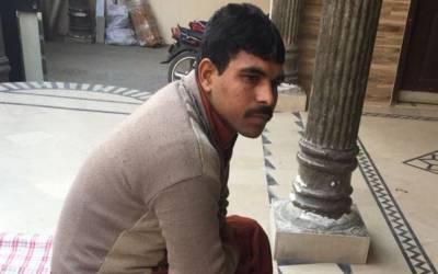 8 سالہ زنیب کا قاتل عمران کمرہ عدالت میں روتا رہا