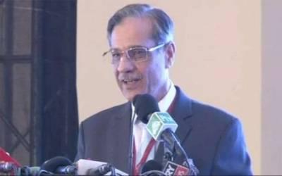 چیف جسٹس کا آصف حیدرعلی شاہ کو سیکرٹری پبلک ہیلتھ ڈیپارٹمنٹ سندھ تعینات کرنے کاحکم