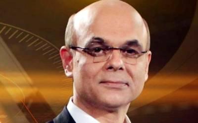 """""""بیورو کریٹ اپنی جان بچانے کیلئے وعدہ معاف گواہ بن گئے ہیں اور اب ایک وفاقی وزیر کو چند روز میں۔۔۔"""" محمد مالک نے مسلم لیگ (ن) پر """"بم"""" گرا دیا، ایسا انکشاف کر دیا کہ سیاسی حلقوں میں کھلبلی مچ گئی"""