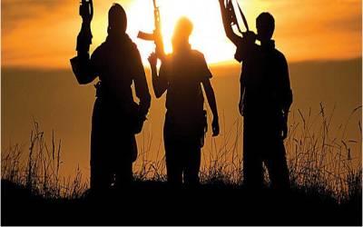 داعش کے برطانوی جنگجوؤں میں سے 100 کی واپسی کا متوقع