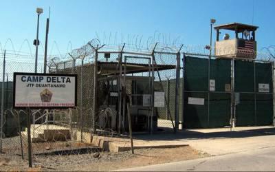 گوانتا نامو حراستی مرکز کے پنجروں میں نئے شکار بند کرنے کے لیے تیار