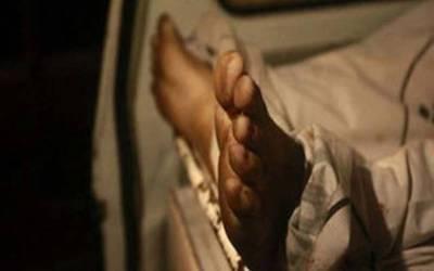 صوابی:پنج پیر میں نامعلوم افراد کی فائرنگ ،پولیس اہلکار جاں بحق