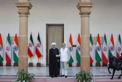 پاکستان نے سعودی عرب فوج بھیجی تو ایران کھل کر سامنے آگیا، بھارت کیلئے ایسا کام کردیا کہ جان کر ہرپاکستانی کے ہوش اڑ جائیں