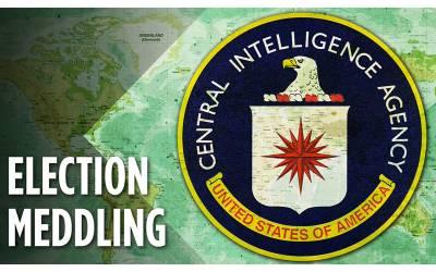'امریکہ دوسرے ممالک میں عام انتخابات میں مداخلت کرتا ہے تاکہ۔۔۔' سی آئی اے کے سابق سربراہ نے ایسا انکشاف کردیا کہ جان کر ہر پاکستانی پریشان ہوجائے