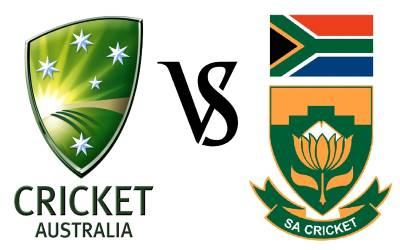 آسٹریلوی کرکٹ ٹیم رواں ماہ جنوبی افریقا کا دورہ کرے گی