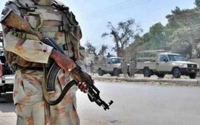 باجوڑ ایجنسی:سکیورٹی فورسز کی کارروائی،2 خودکش بمبار ہلاک