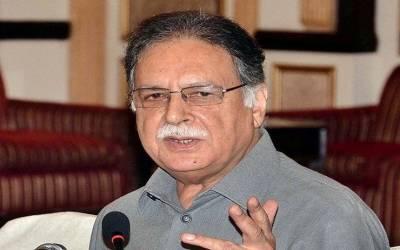 انجینئرڈالیکشن اورکنٹرولڈڈیموکریسی عوام کوہرگزقبول نہیں،پرویز رشید