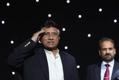 نوازشریف کی نااہلی کے بعد پرویزمشرف نے بھی بڑا قدم اٹھالیا، ایسا فیصلہ کرلیا کہ پاکستانیوں کی حیرت کی انتہاءنہ رہے گی