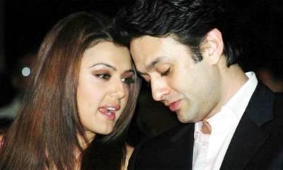 اداکارہ پریتی زنٹا نے قائد اعظم کے نواسے پر انتہائی شرمناک الزام لگا دیا