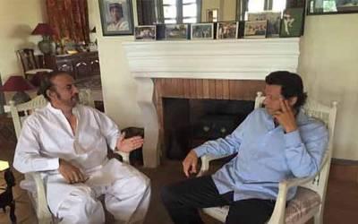 """""""آپ مجھے اس چیز پر رہنمائی دیں کیونکہ۔۔۔""""عمران خان نے بابر اعوان کو انتخابی اصلاحات کیس جیتنے پر مبارک با د دیتے ہی ایسی درخواست کر دی کہ سن کر ن لیگ بھی دنگ رہ جائے گی"""