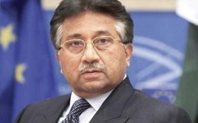 پرویز مشرف نے پاکستا ن واپس آنے کا اعلان کر دیا