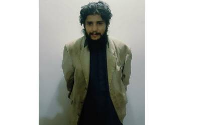 پرویز مشرف پر خود کش حملے کے مرکزی ملزم کو گرفتار کر لیا گیا ، یہ کون ہے ؟تفصیلات جان کر آُ بھی دنگ رہ جائیں گے