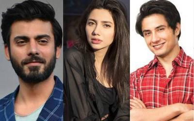 بھارتی فلم انڈسٹری میں پاکستانی فنکاروں کے کام کرنے پر پابندی لگا دی گئی:بھارتی میڈیا