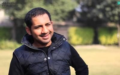 ٹیم کی جیت میں نواز کی باﺅلنگ کا بڑا ہاتھ ہے :سرفراز احمد