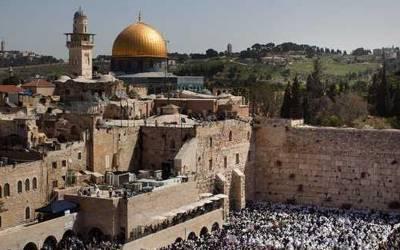 اسرائیل زوال کی طرف