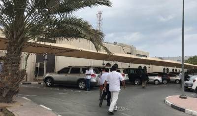 """""""سری دیوی کو ہسپتال لے جایاہی نہیں گیا بلکہ سیدھا ہی ۔ ۔ ۔"""" عرب میڈیا نے تہلکہ خیز دعویٰ کردیا، آنجہانی اداکارہ کے مداح بھی دنگ رہ گئے"""
