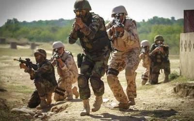 دنیا کی 25 طاقتور ترین افواج کی فہرست جاری ، پاکستان کونسے نمبر پر ہے اور بھارتی افواج کس نمبر پر ہیں؟ بڑی خبرآگئی