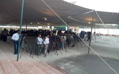 سینیٹ الیکشن ،پنجاب اسمبلی میں اپوزیشن کا حکومت پر دھاندلی کا الزام